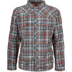 La Sportiva Men's Altitude Shirt Slate / Tangerine