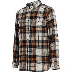 Woolrich Men's Eco Rich Stone Classic Rapids Shirt Chicory