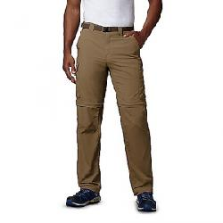 Columbia Men's Silver Ridge Convertible Pant Delta