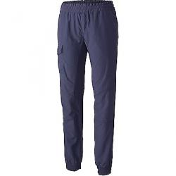 Columbia Women's Silver Ridge Pull on Pant Nocturnal