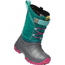 Keen Kids' Lumi Waterproof Boot Parasailing / Dusty Aqua