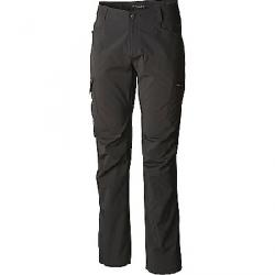 Columbia Men's Silver Ridge Stretch Pant Grill