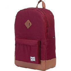 Herschel Supply Co Heritage Backpack Windsor Wine / Tan