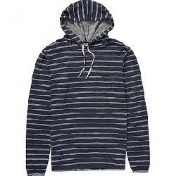 Billabong Men's Flecker Pullover Hoody Navy