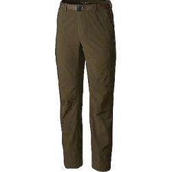 Columbia Men's Silver Ridge Cargo Pant Peatmoss