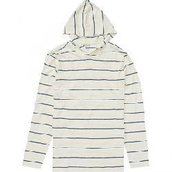 Billabong Men's Die Cut Stripe Pullover Hoody Salt