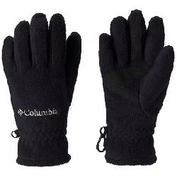 Columbia Youth Fast Trek Glove Black