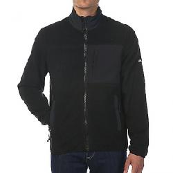Penfield Men's Mattawa Fleece Jacket Black