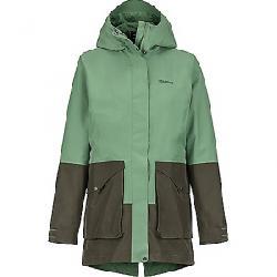 Marmot Women's Wend Jacket Vine Green / Forest Night