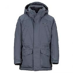 Marmot Boys' Bridgeport Jacket Steel Onyx