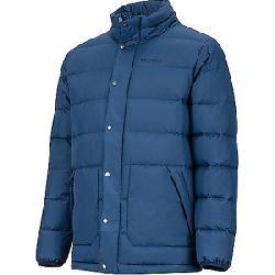 Marmot Men's Warm Ii Jacket Vintage Navy