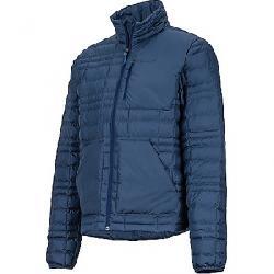 Marmot Men's Rohan Featherless Jacket Vintage Navy