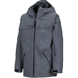 Marmot Boys' Bronx Jacket Dark Steel