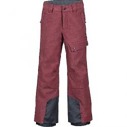 Marmot Boys' Bronx Pant Madder Red