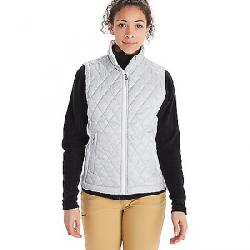 Marmot Women's Kitzbuhel Vest Bright Steel / White
