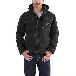 Carhartt Men's Bartlett Jacket Black