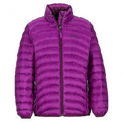 Marmot Girls' Aruna Jacket Grape