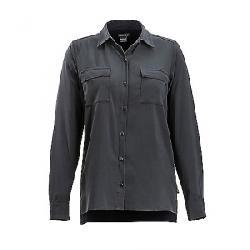 ExOfficio Women's Kizmet LS Shirt Black