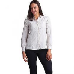 ExOfficio Women's Lightscape LS Shirt Malt