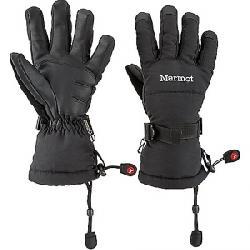 Marmot Granlibakken Glove Black