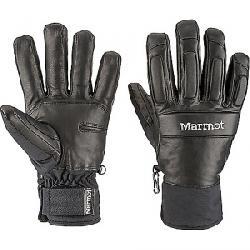 Marmot Tahoe Undercuff Glove Black