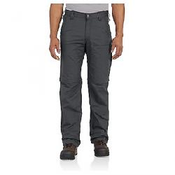 Carhartt Men's Force Extremes Convertible Pant Shadow