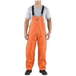 Carhartt Men's Surrey Bib Overall Orange