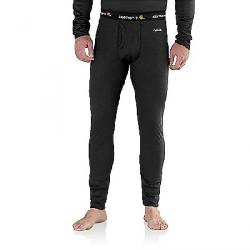 Carhartt Men's Base Force Extremes Cold Weather Bottom Black