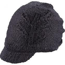 Pistil Women's Jensen Cap Black