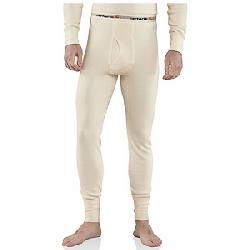 Carhartt Men's Base Force Cotton Super Cold Weather Bottom Natural