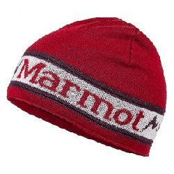 Marmot Spike Hat Sienna Red / Burgundy