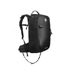 Black Diamond JetForce Tour Pack Black