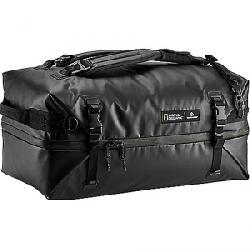 Eagle Creek National Geographic All Purpose Duffel Bag Black