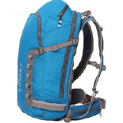 Exped Glissade 35 Pack Deep See Blue