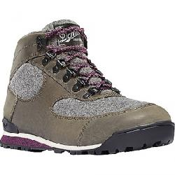 Danner Women's Jag-Wool Boot Smoke Grey
