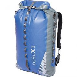 Exped Torrent 50 Daypack Blue / Grey