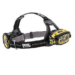 Petzl Duo Z1 Headlamp Black