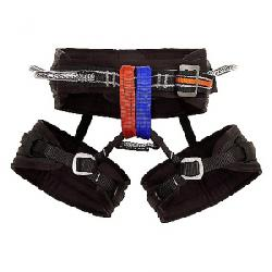 Metolius Safe Tech Waldo Harness 0