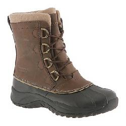 Bearpaw Men's Colton Boot Chocolate II