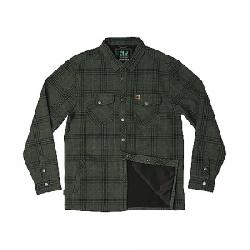 HippyTree Men's Alvardo Jacket Army