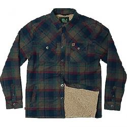 HippyTree Men's Cambria Jacket Navy