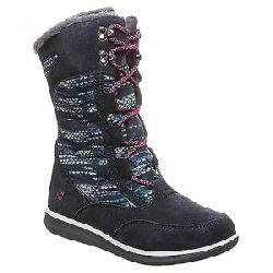 Bearpaw Women's Aretha Boot NAVY