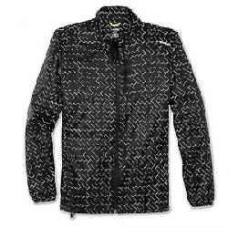 Brooks Men's LSD Jacket Black / Nebula Reflective