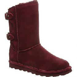 Bearpaw Women's Clara Boot WINE