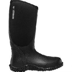 Lacrosse Women's Alpha Lite 14IN 5mm Neoprene Boot Black