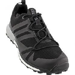 Adidas Men's Terrex Agravic GTX Shoe Black / Black / White