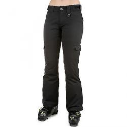 Boulder Gear Women's Skinny Flare Shell Pant Black