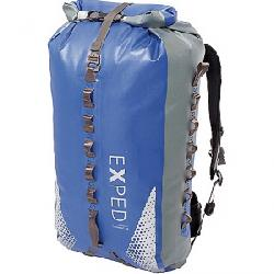 Exped Torrent 40 Daypack Blue / Grey