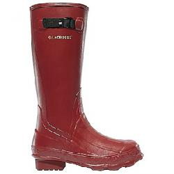 Lacrosse Women's Grange 14IN Boot Red