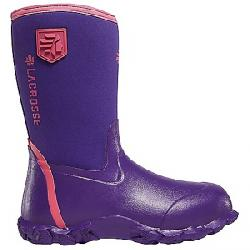 Lacrosse Kids' Lil' Alpha Lite 9IN 5mm Neoprene Boot Purple
